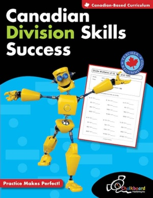Canadian Division Skills Success - 2-6
